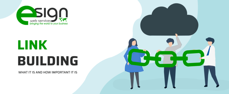 Link Building – What It Is and How Important It Is