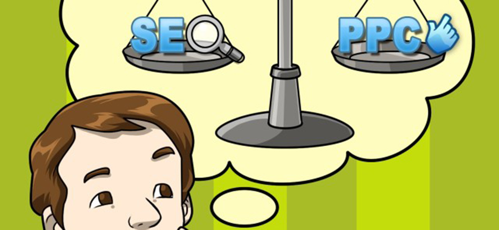 SEO Vs PPC Which Is Best for Your New Business Website