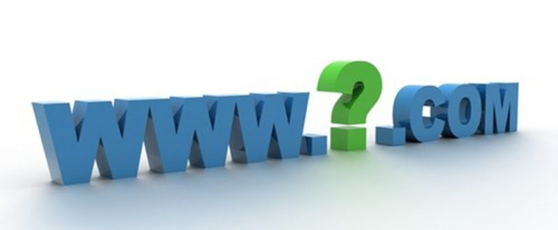 5 Characteristics of Good Domain Names