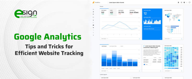 Google Analytics: Tips and Tricks for Efficient Website Tracking