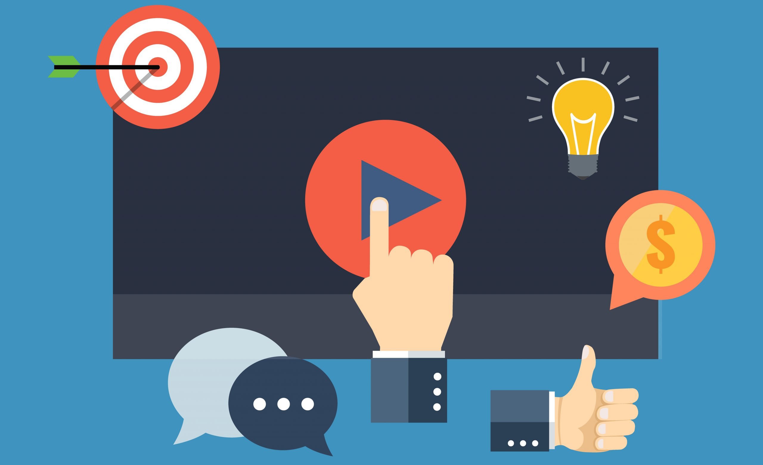 Video Marketing – Why Should You Use It