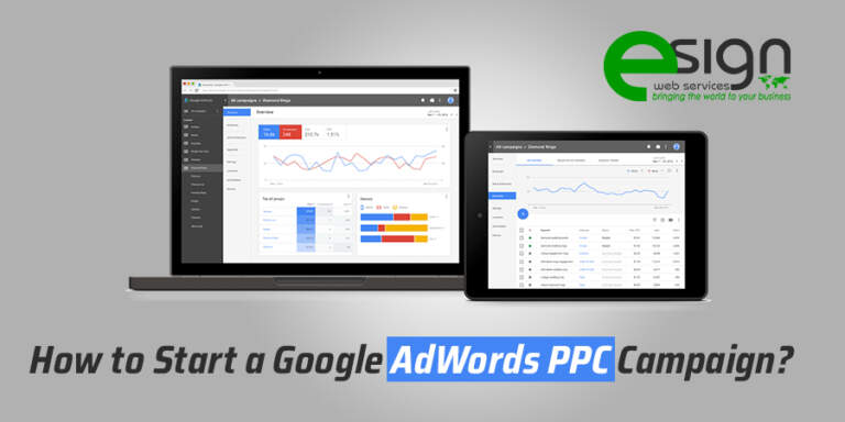 How To Start A Google AdWords PPC Campaign