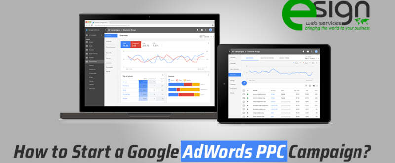 How To Start A Google Ad Campaign