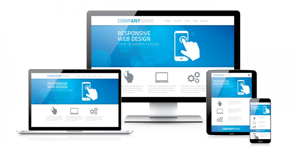 Build Your Website For Mobile Phones First