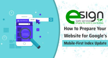How to Prepare Your Website for Google's Mobile-First Index Update