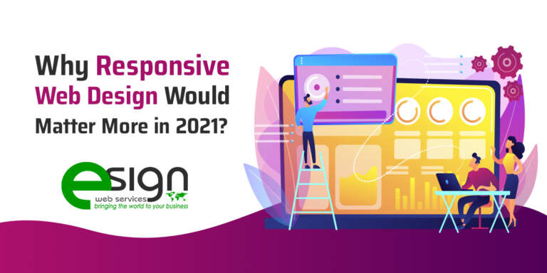 Why Responsive Web Design Would Matter More in 2021