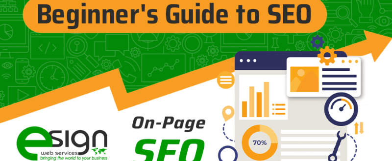 On-Page SEO: Beginner's Guide to SEO