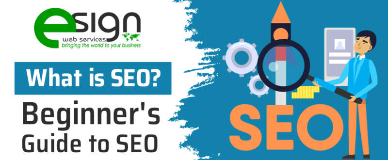 What is SEO: Beginner's Guide to SEO