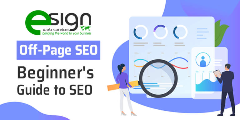 Off-Page SEO Beginner's Guide to SEO