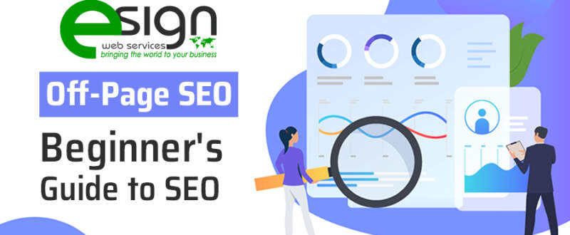 Off-Page SEO: Beginner's Guide to SEO