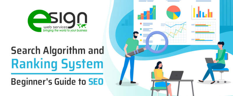 Google Algorithm and Ranking System: Beginner's Guide to SEO