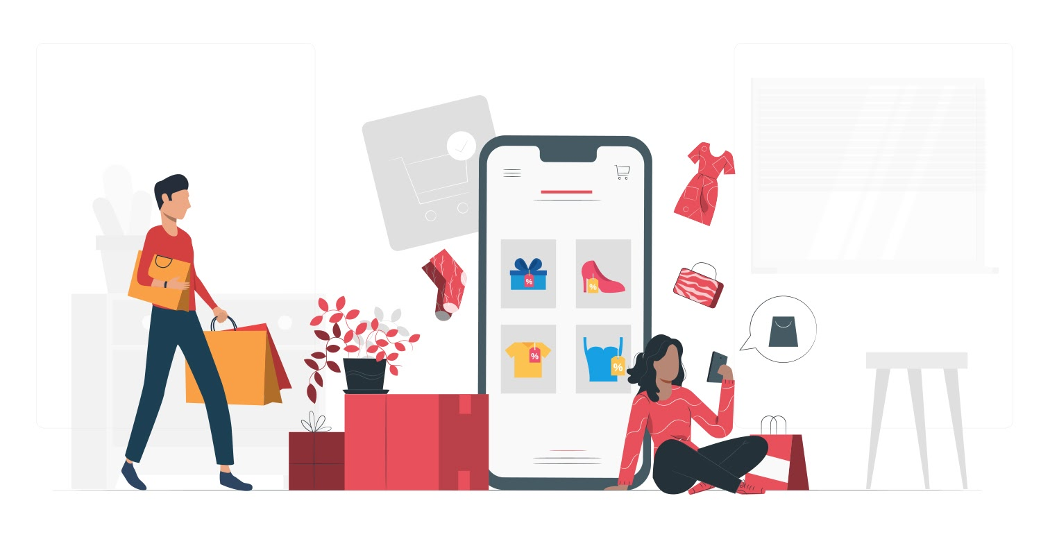 Start Selling Online Instead of Bringing Customers to Your Shop