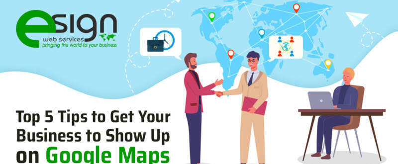 Top 10 Tips to Rank Your Business High on Google Maps