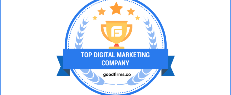 GoodFirms Applauds eSign Web Services As Top Digital Marketing Company