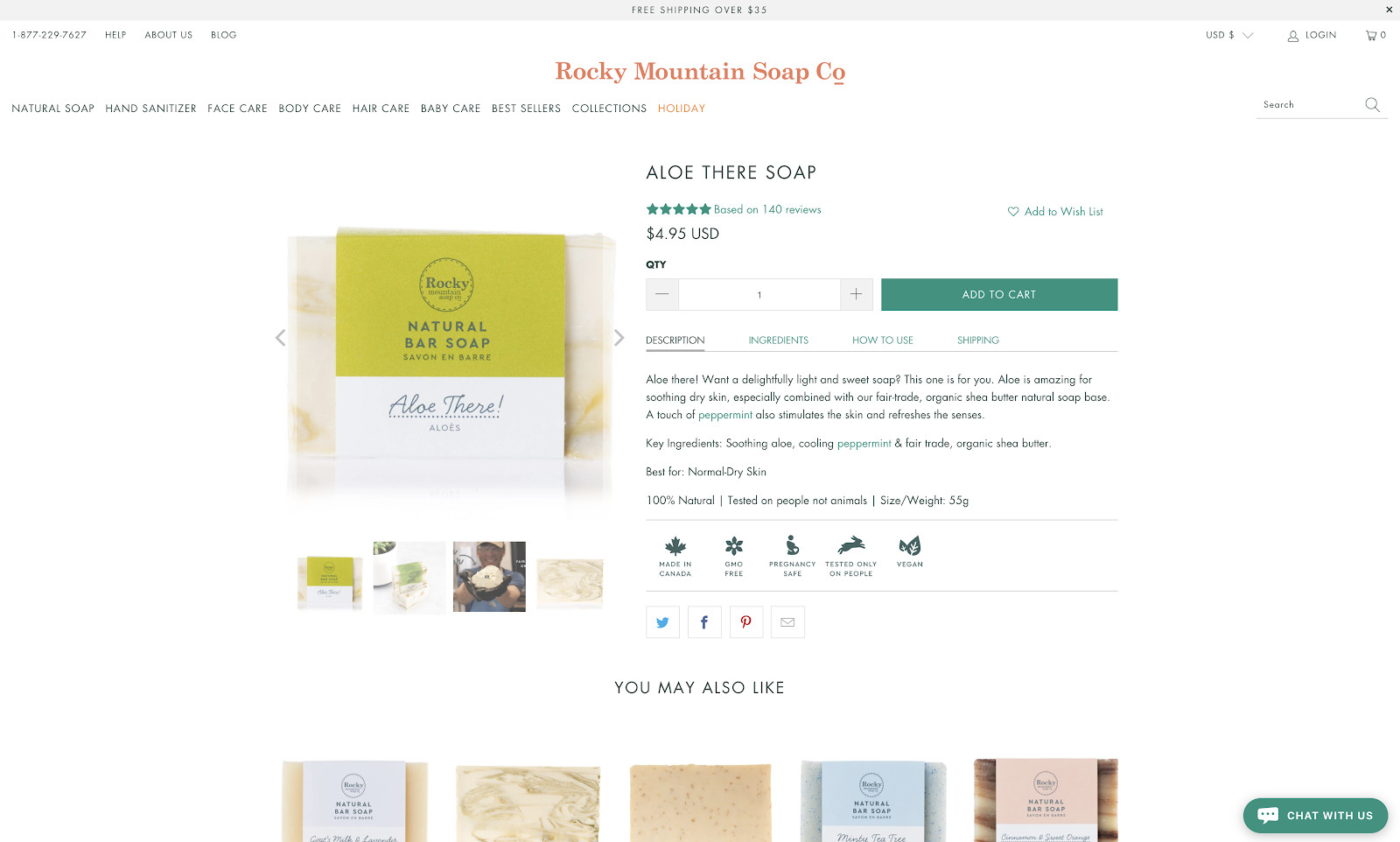 Optimize Your Shopify Products Pages