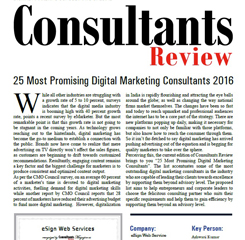 Consultants Reviews