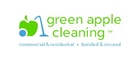 Green Apple Cleaning MD